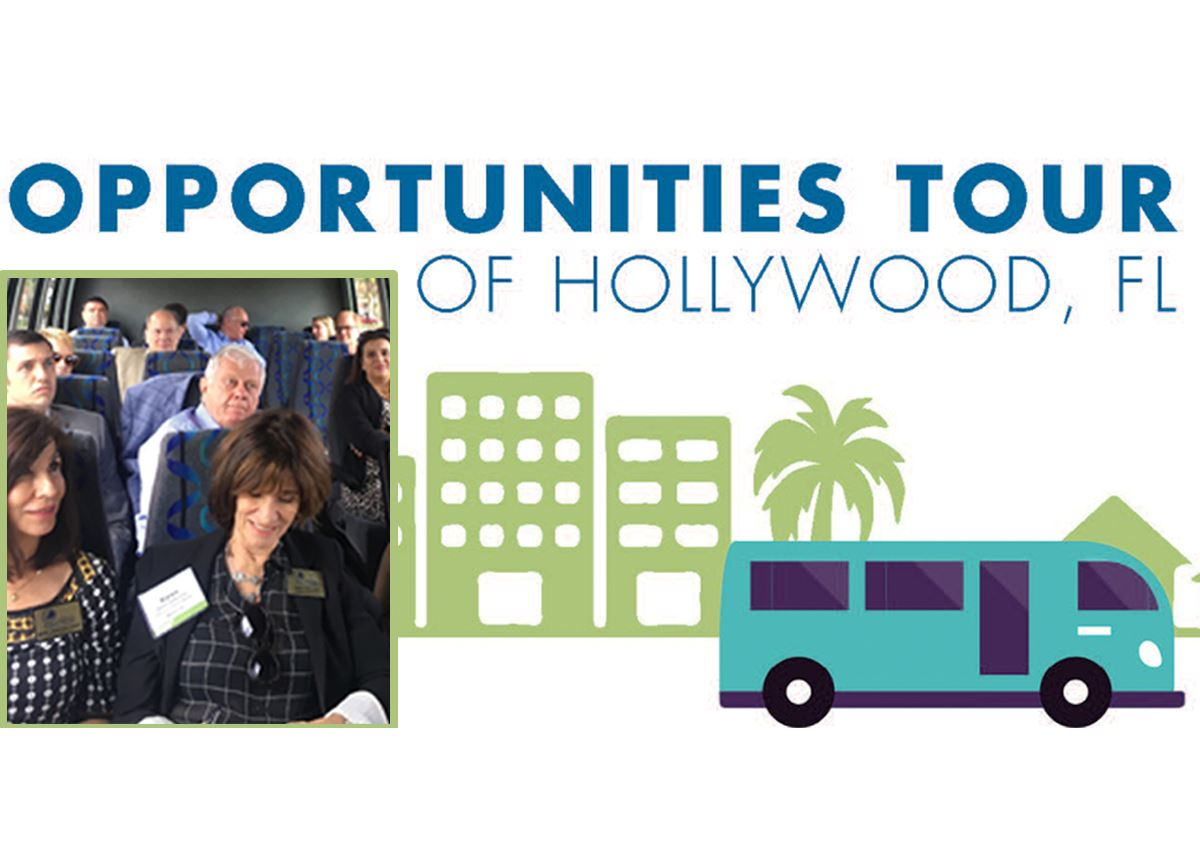 Opportunities Tour - News Flash