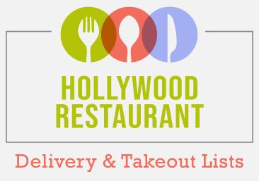 Restaurant Delivery and Takeout Lists