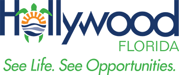 Hollywood FL Logo
